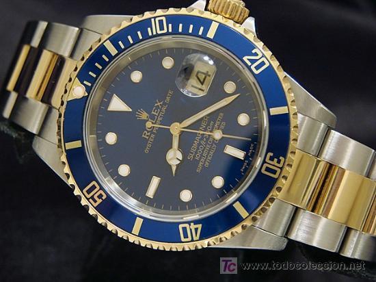 precio del rolex submariner