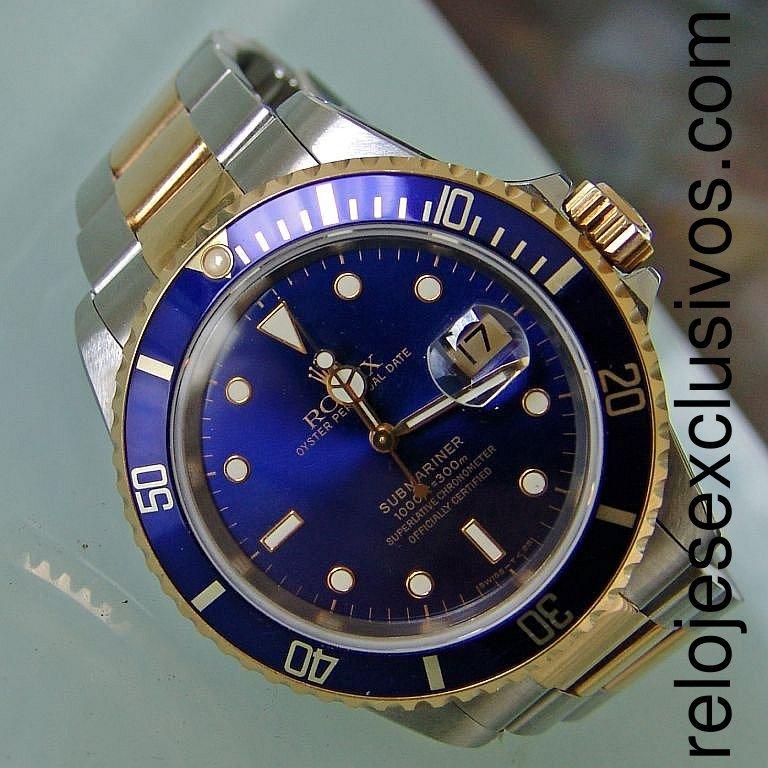 d1e66cfb0aa Precio Del Rolex Submariner
