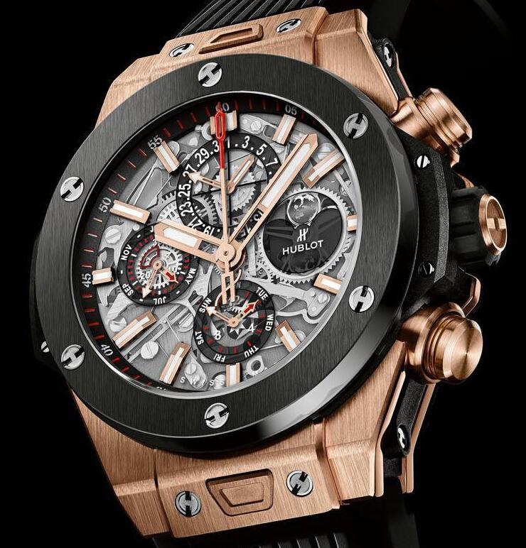 replicas de relojes hublot china