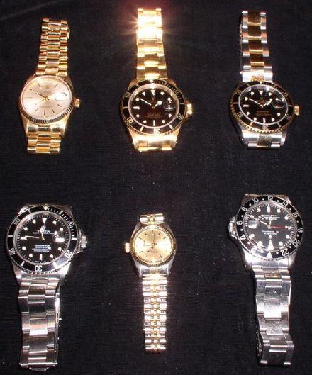 relojes replica mexico