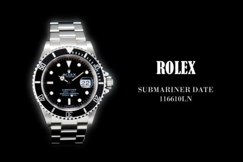 rolex submariner oro replica