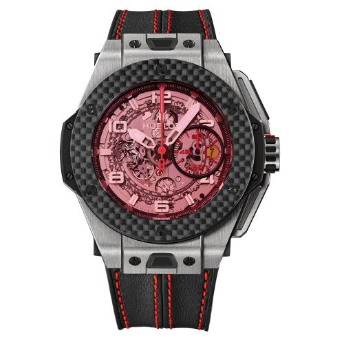correas de imitacion para reloj hublot big bang